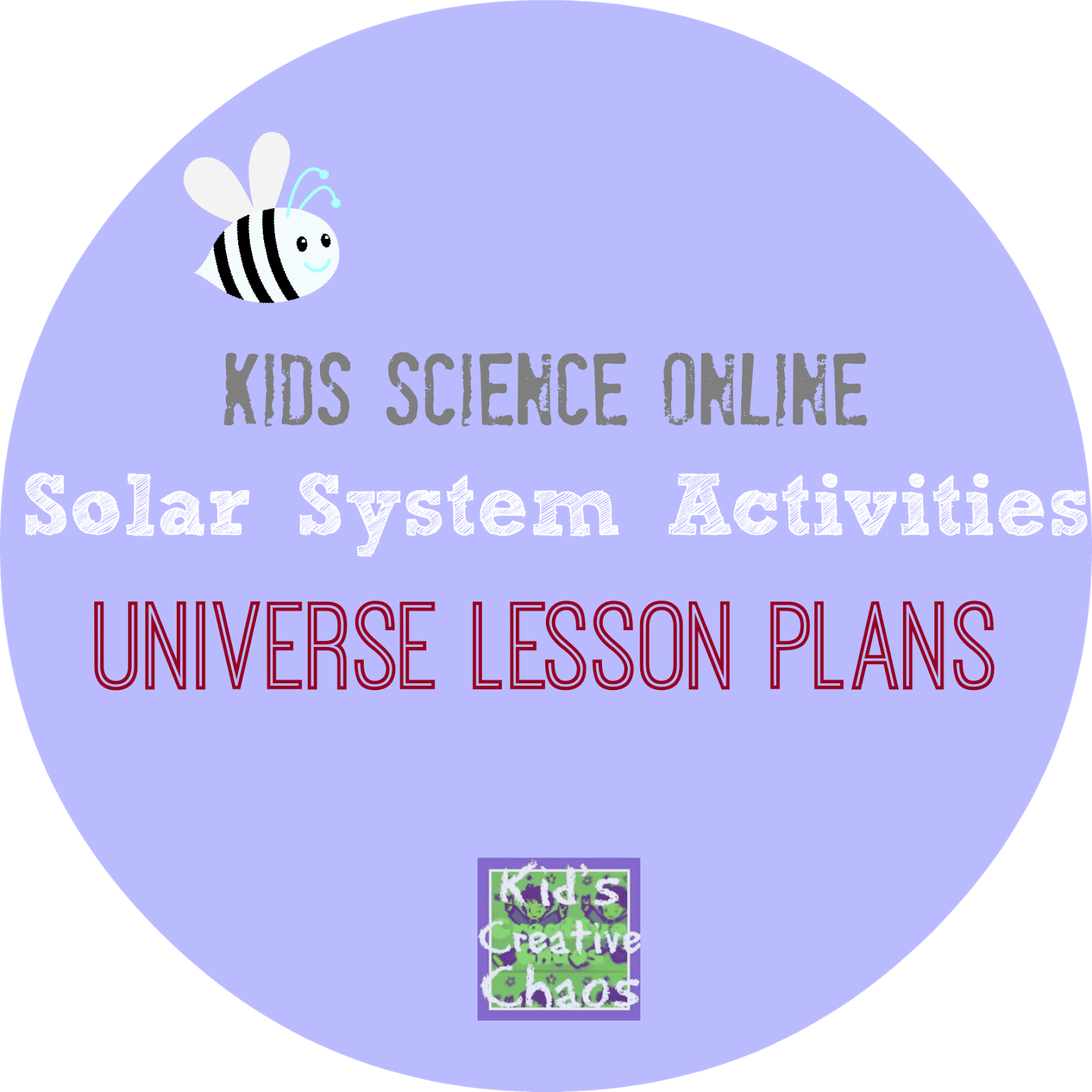on solar system lesson - photo #48