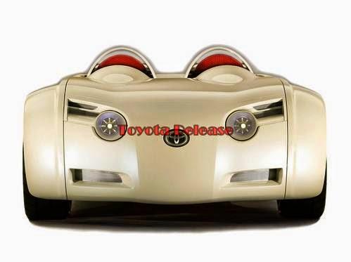 Toyota CS&S Concept