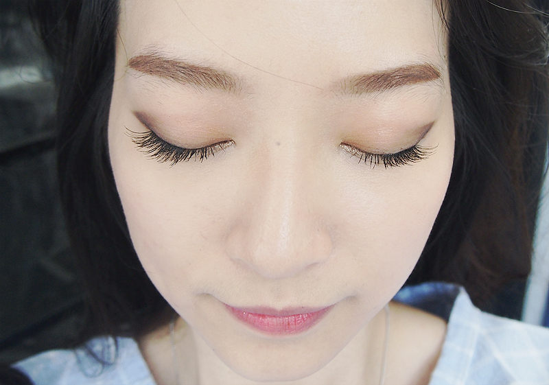 FOTD: Smokey Cat Eye
