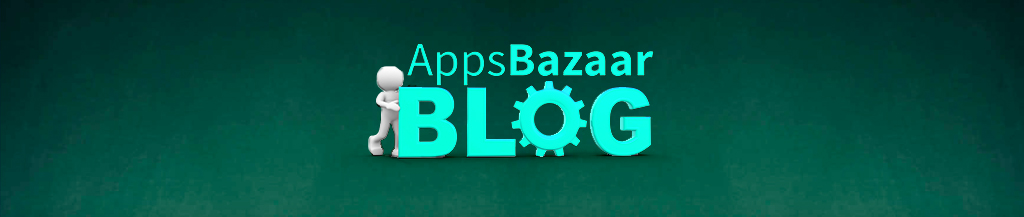 AppsBazaar (Android And iOS Developer)