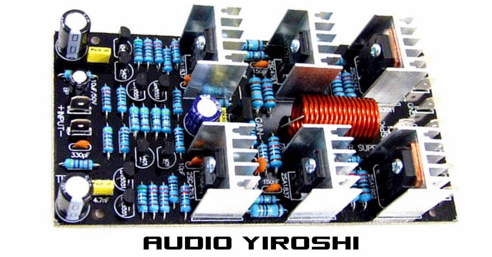 Image Result For Yiroshi Super Driver W