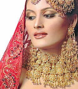 Pakistani Jewelry