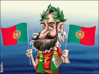 Luiz Vaz de Camões, Dia de Portugal, de Camões, e das Comunidades Portuguesas