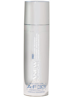AVON Anew Clinical PRO Line Eraser Treatment photo