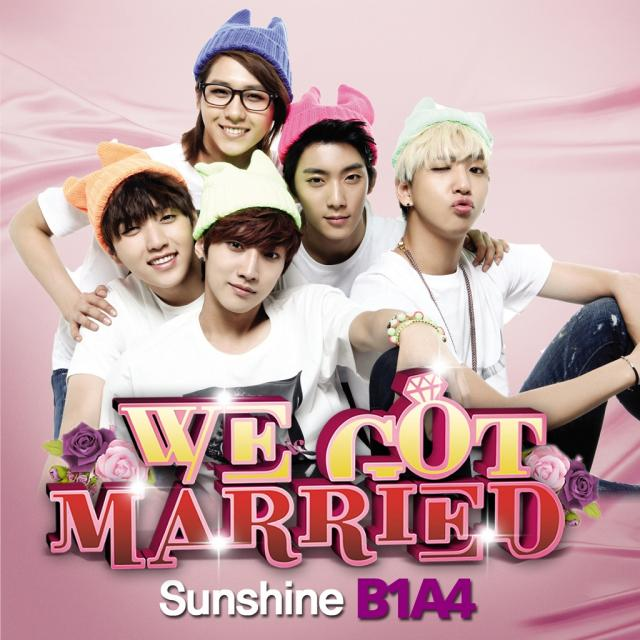 We Got Married /// OST /// Dizi M�zikleri