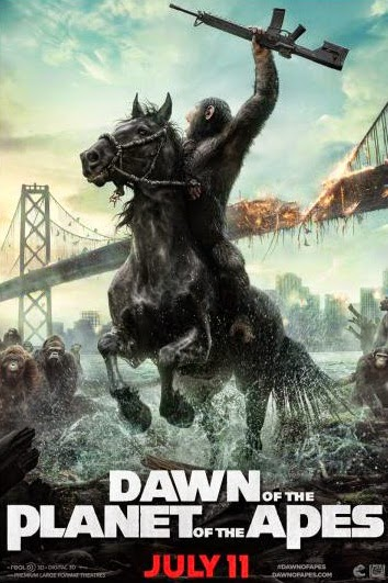 Dawn Of The Planet Of The Apes 2014 Blu-Ray Free Download