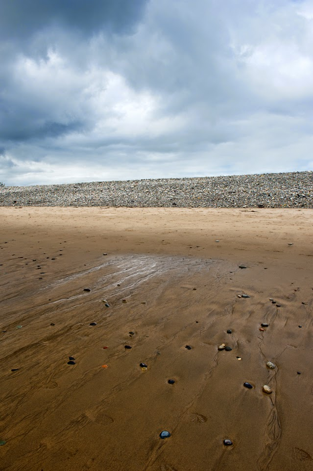 Nova Scotia; Hirtle's Beach; Beach
