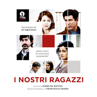 i nostri ragazzi soundtracks