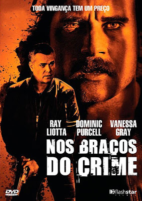 Nos Braos do Crime - DVDRip Dual udio