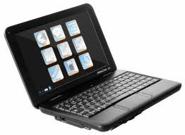 Rockchip RK2918 Powered Netbook Review