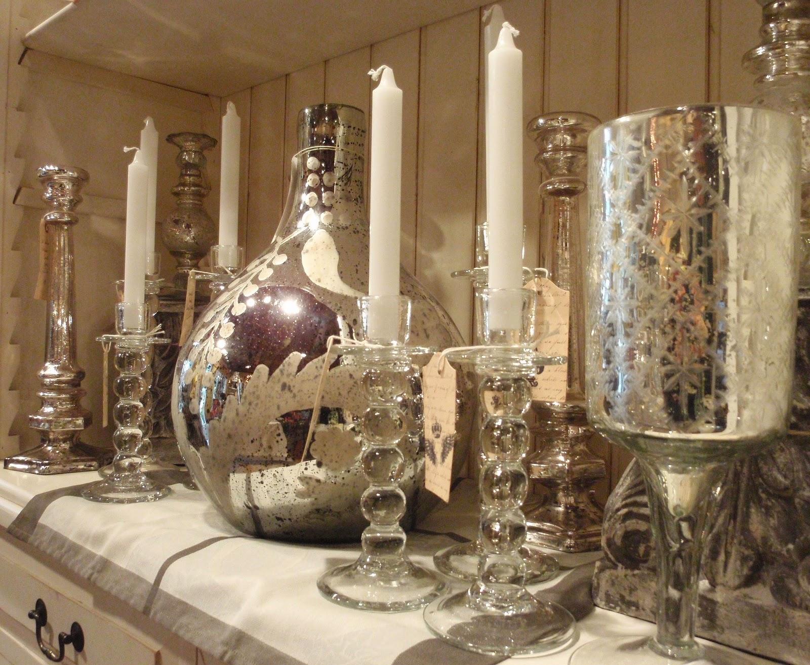 71+ Mercury Glass Home Decor - Mercury Glass Home Decor Accessories ...
