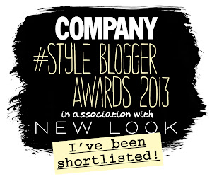 Shortlisted in the Company Magazine Blog Awards (Best Use in Photography)