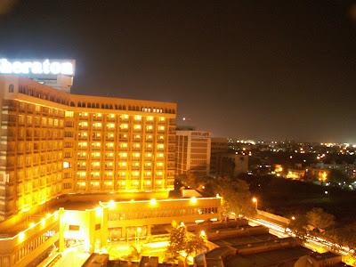 (Pakistan) – Karachi