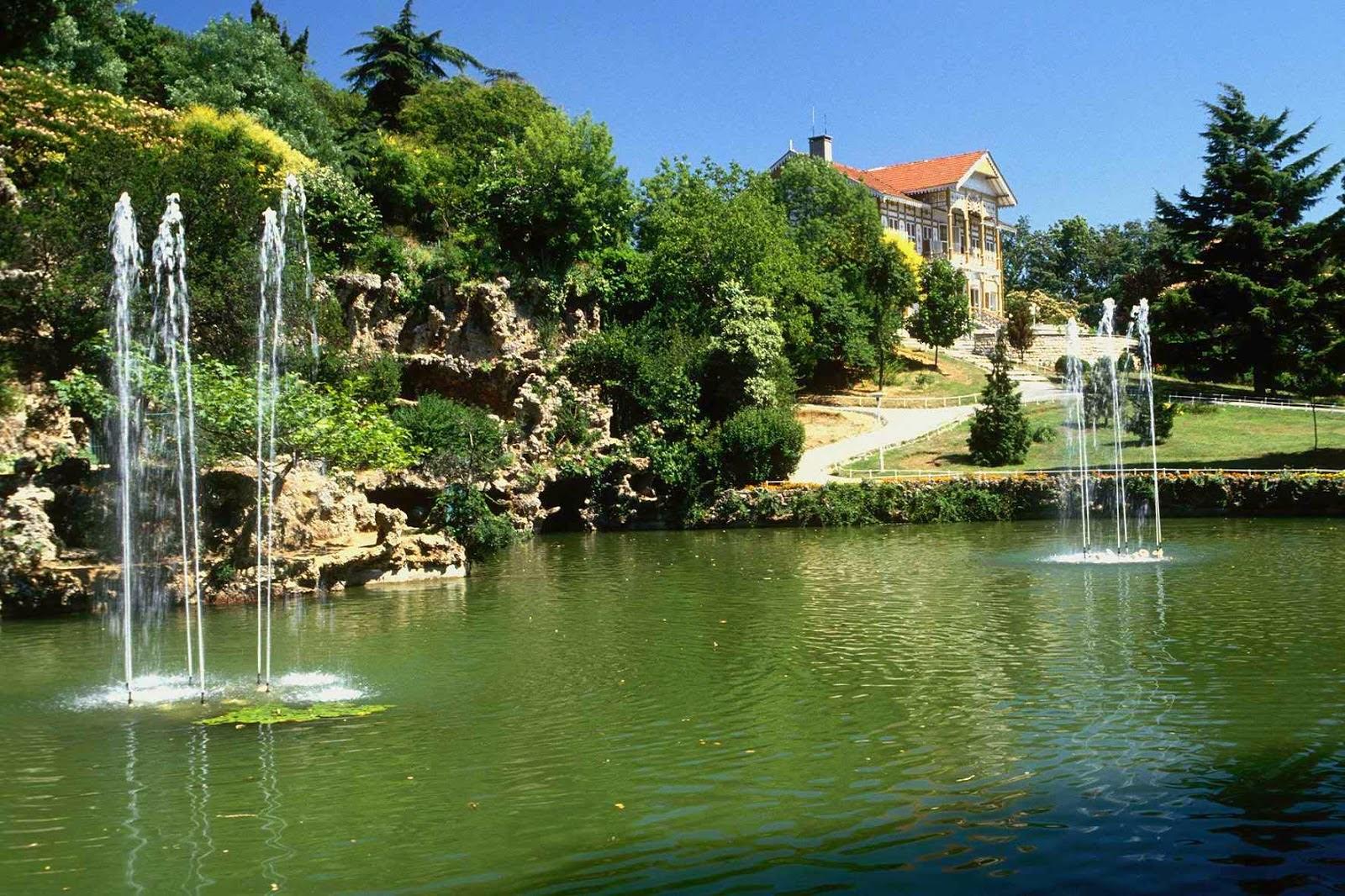 أماكن سياحية جميلة في مدينة اسطنبول مع الصور