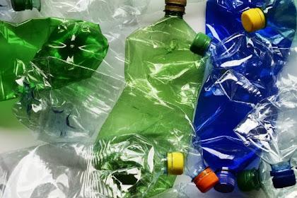 Peneliti India Berhasil Ciptakan Bahan Bakar dari Plastik