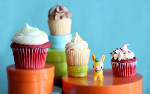 Pastelillos - Cakes Postres | haz clic para ampliar esta imagen
