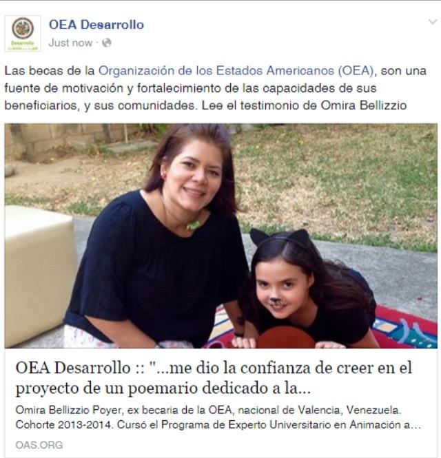 OEA Desarrollo