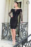 ROCHIE UNIQUE LACE (Chanttal)