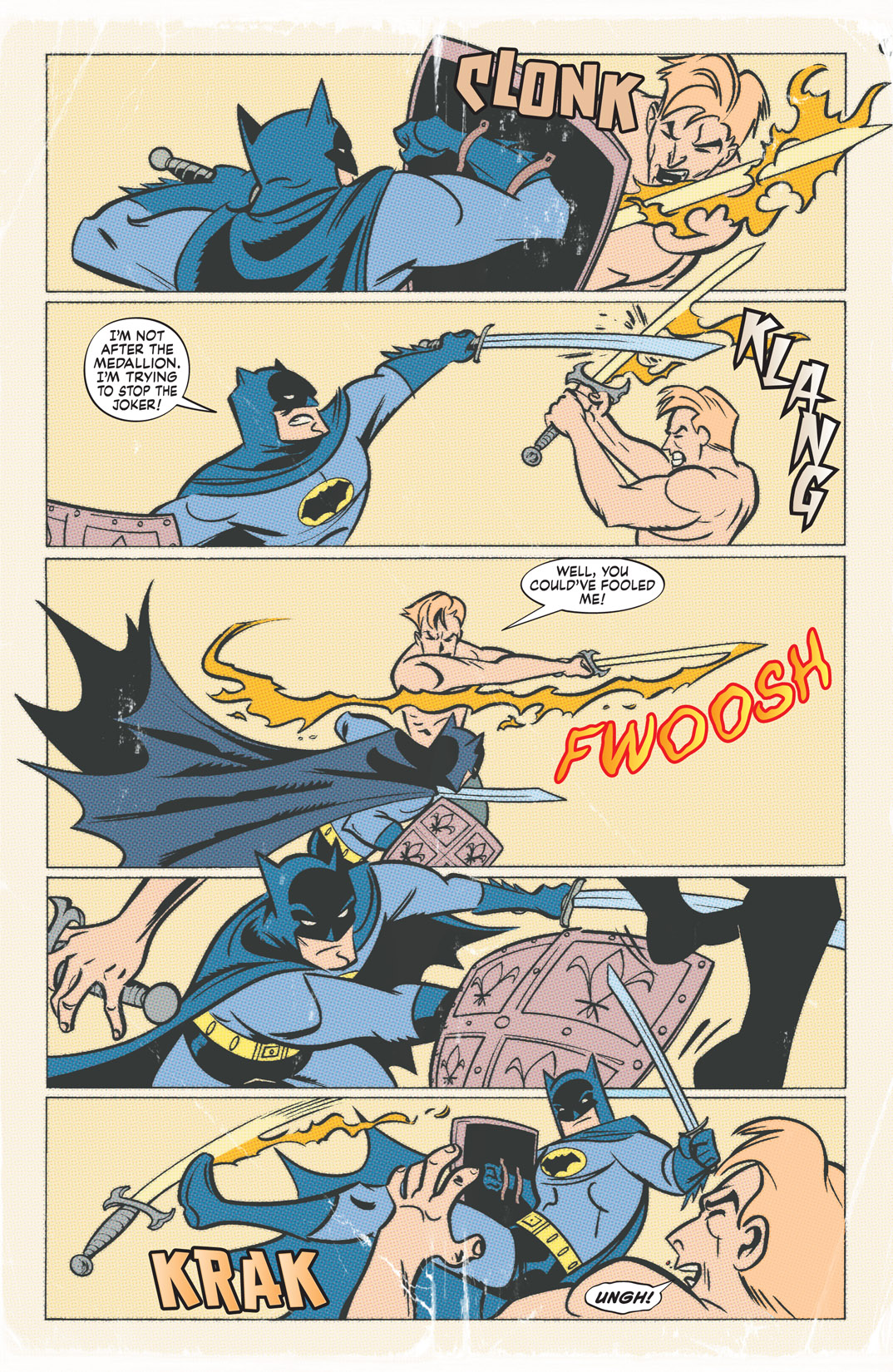 Detective Comics (1937) Issue #866 Page 14