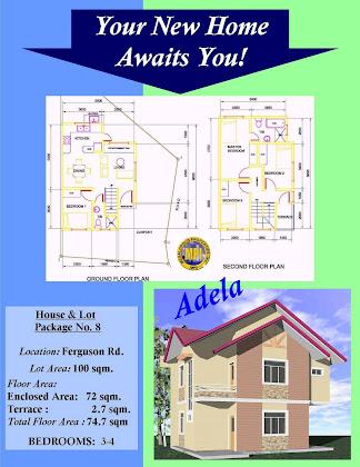 H.L.P. Guisad, Ferguson Road, Baguio City