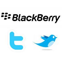 Shortcut Twitter Untuk Blackberry