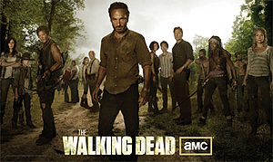 the walking dead record, Walking Dead, walking dead record, AMC