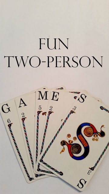 two person games
