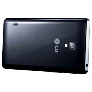 Harga dan Spesifikasi LG Optimus L7 II P713 4 GB