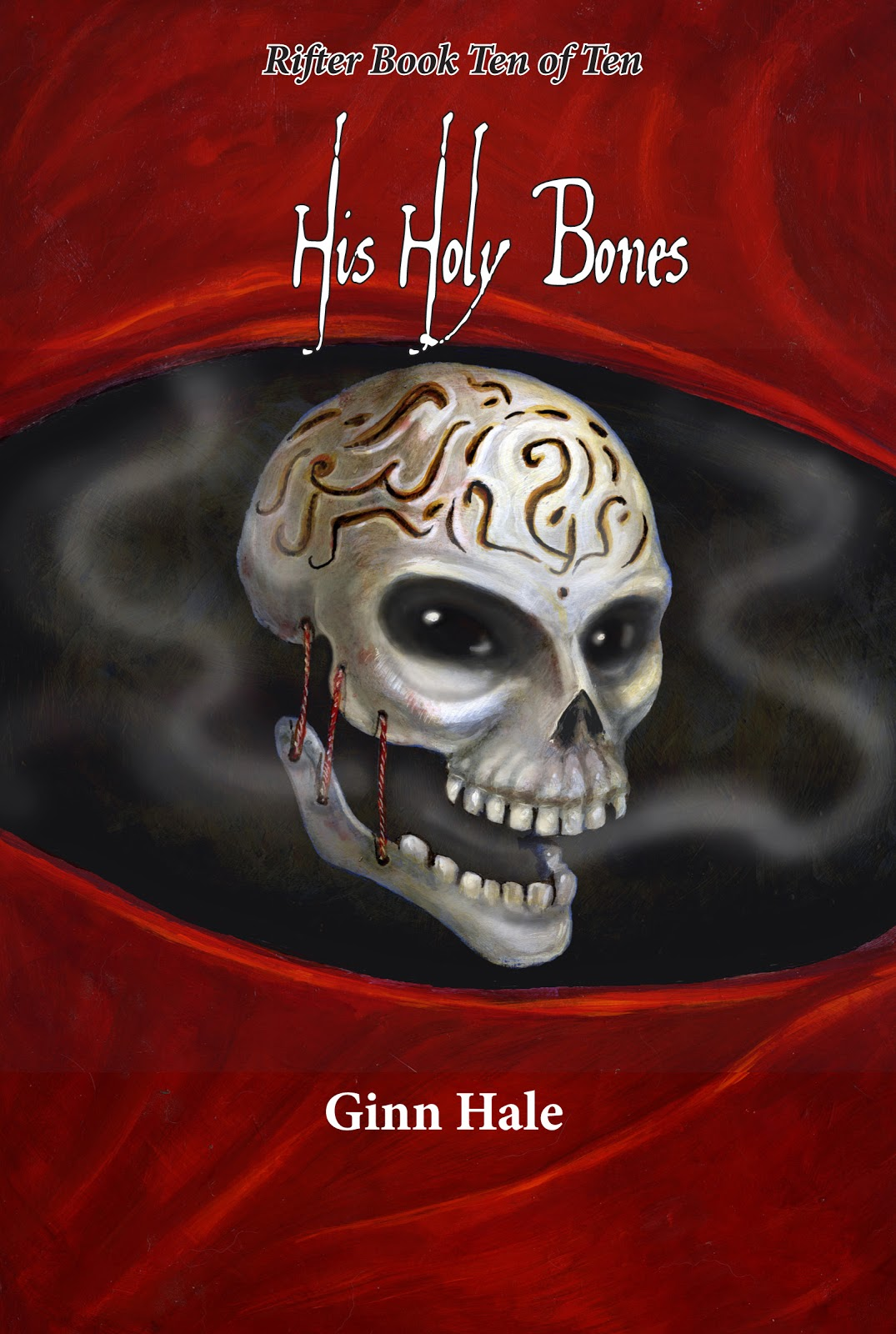 Review: The Rifter Part 10: His Holy Bones