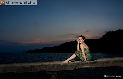 Pich Sophea Khmer Singer