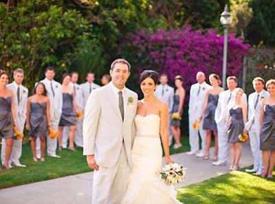 5 Coque lindo para a noiva