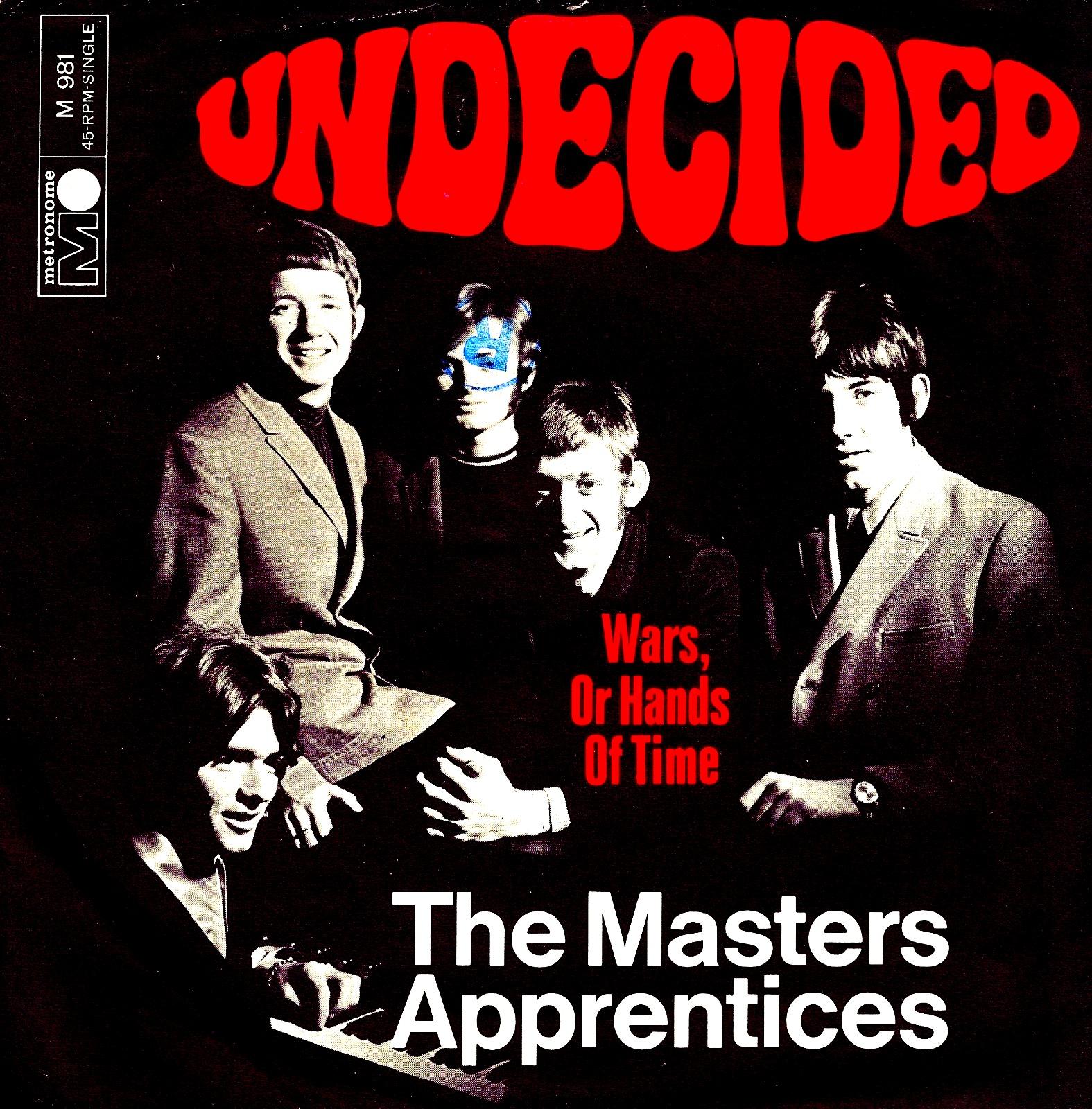 Jim Keays - Undecided