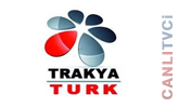 Trakya Türk Tv izle