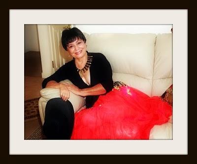 Entrevista a Sonia M.Martin
