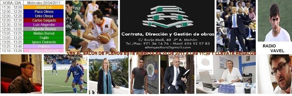 Las mañanas de vavel, con Manuel Cerón y Alejandro Javaloy. ¡Desayuna de otra forma!