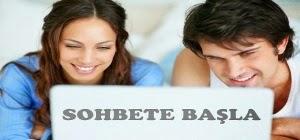Sohbet , chat odaları