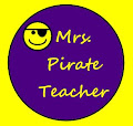 Mrs. Pirate Teacher