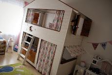 DIY - Hausbett