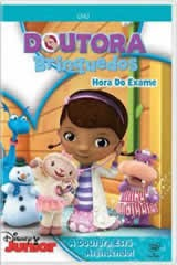 Doutora+Brinquedos+Hora+do+Exame