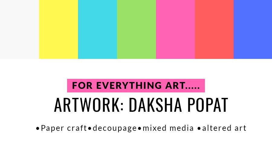 Art work: Daksha Popat