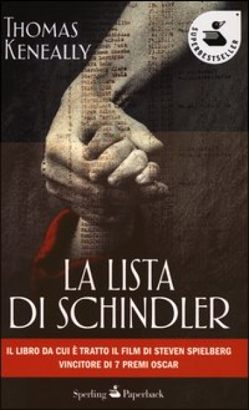 an analysis of the schindlers list by thomas keneally Schindler's list has 115,669 ratings and 1,721 reviews kd said: much has been said about the 1993 stephen spielberg oscar-winning movie in 2007, it r.