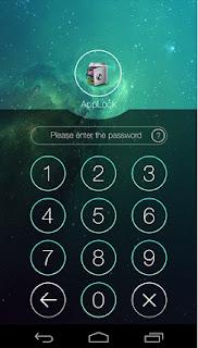 app lock app