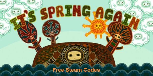 It's Spring Again Key Generator Free CD Key Download