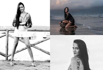 Depois de ficar afastada de concursos de beleza por um tempo, modelo fala em voltar em 2018