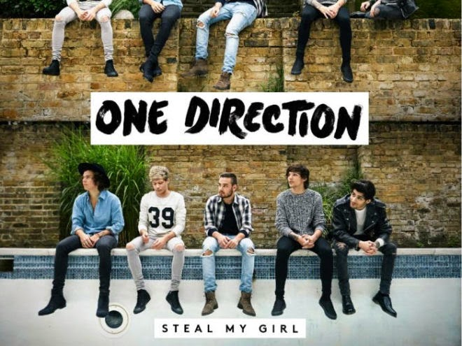 One Direction Terbaru Steal My Girl