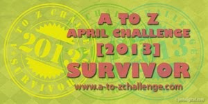 A-to-Z Survivor