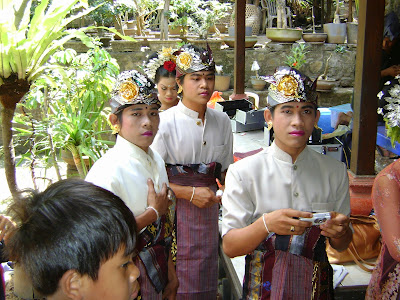 Meriahnya Upacara Ngaben Kolektif di Antiga Karangasem Bagian ke-4