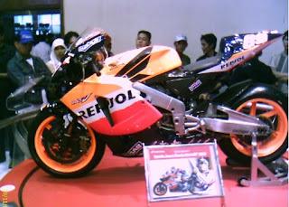 Dealer Motor Honda Jakarta