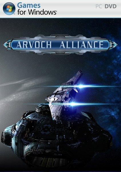 Download Arvoch Alliance v1.128 incl keygen THETA