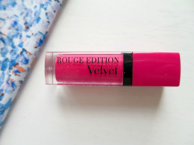 Beauty Perfect Lipstick High Street Bourjois Liquid Rouge Edition Velvet pink ole Flamingo Matte